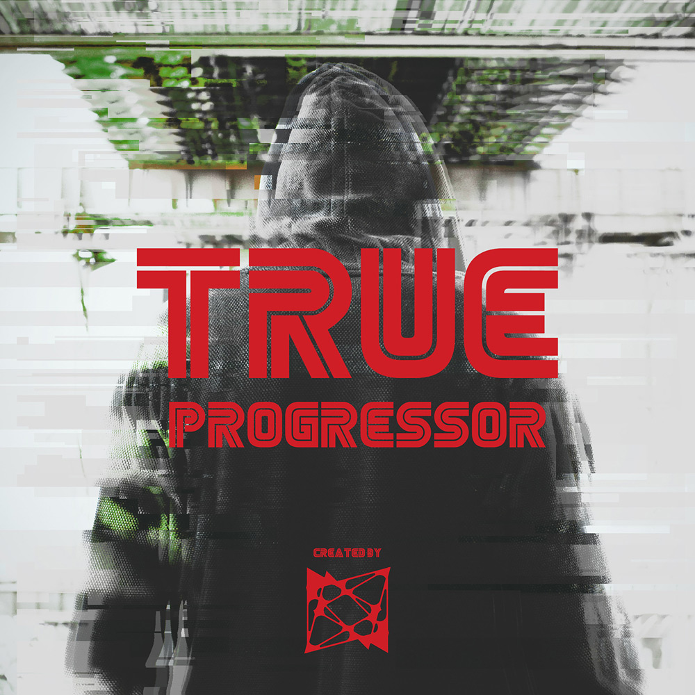21st Century Archetype – True Progressor (2015)