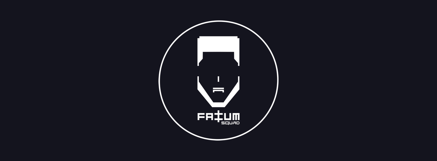 Fatum Squad Label
