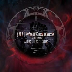 Mad Essence – Aquarius Rising (2012)
