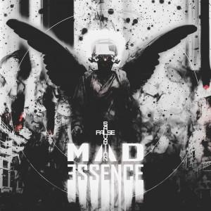 Mad Essence – Salvation: False (2020)