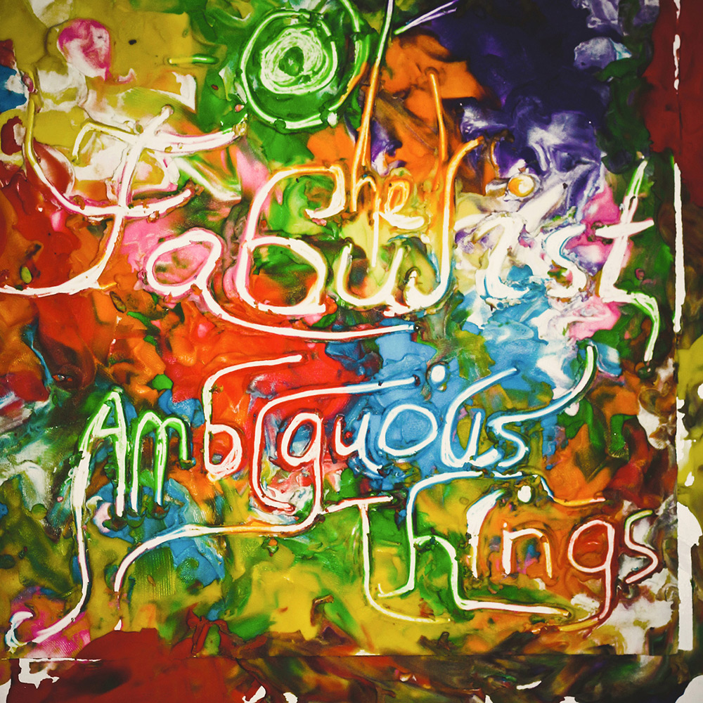 The Fabulist – Ambiguous Things (2015)